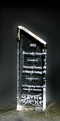 First Lady Math and Science Award
