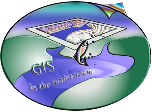 GIS in the mainstream